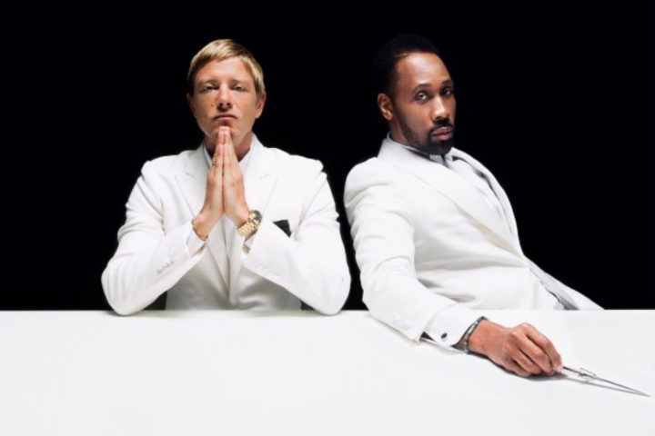 7 things about Paul Banks & RZA's 'Banks and Steelz' collaboration