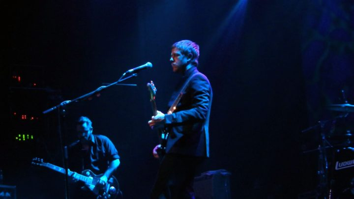 9 of Paul Banks' favorite songs